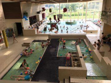 Familiezwembad Badepark Bad Bentheim