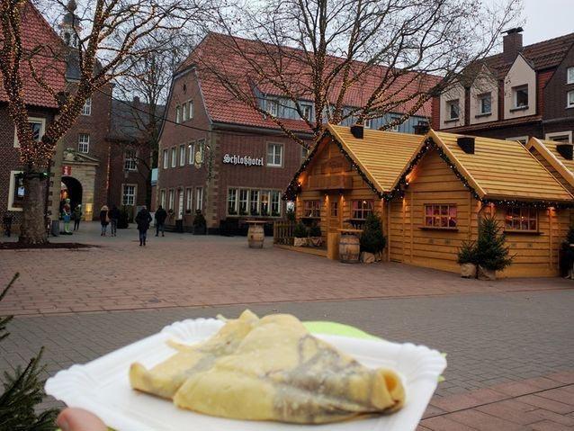 kerstmarkt Ahaus