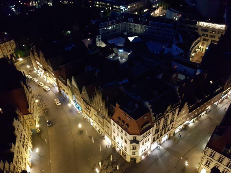Türmerin Münster