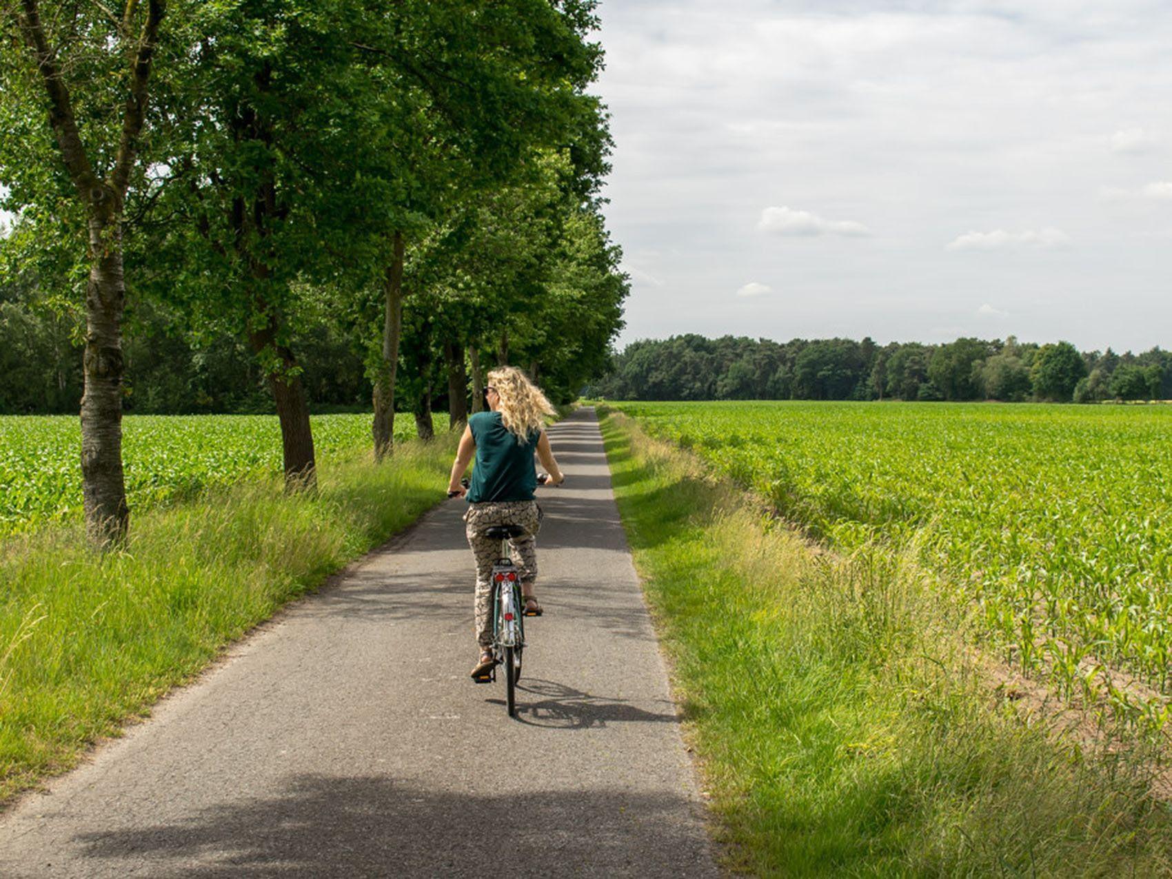 Warendorf fietsen