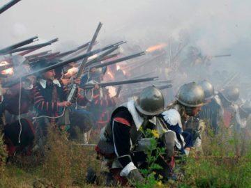 Van Romeinse veldslag tot zadelfeest: de 10 coolste evenementen
