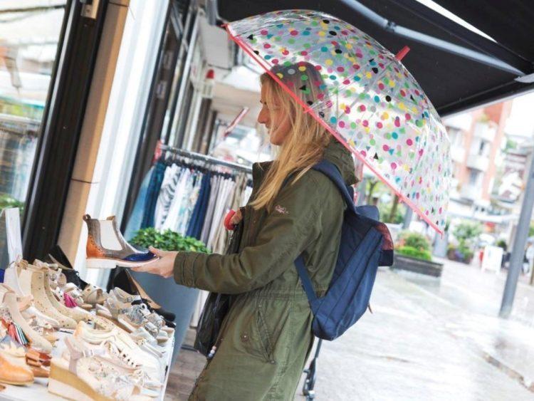 Winkelen in Nordhorn – dagje shoppen in Duitsland