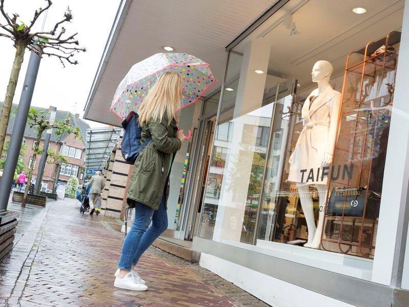 Winkelen in Nordhorn