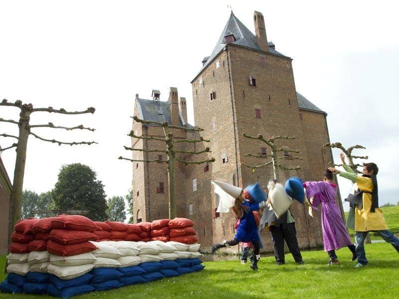 Mooie kastelen in Duitsland - Kastelen en tuinen - Loevestein