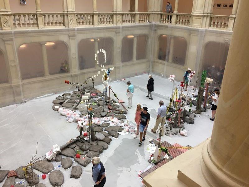 Skulptur Projekte Münster Dean