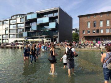 Skulptur Projekte Münster – Kunst ademen in Münster