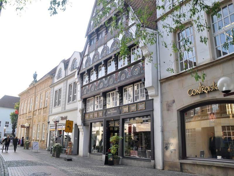 Stadswandeling Osnabrück (1)