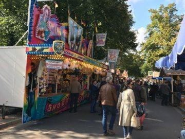 Leuk uitje: Maria Geburts Markt in Telgte