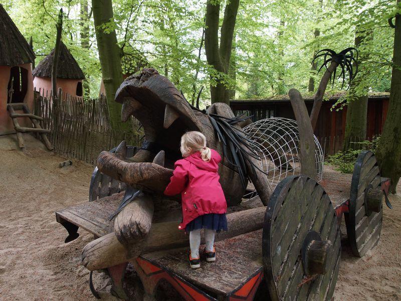 Zoo in Osnabrück