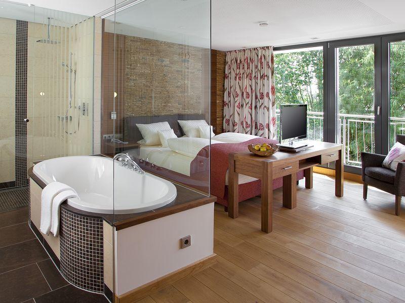 Weekendje Weg Hotel zum Freden Suite