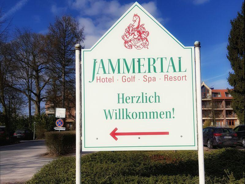 Jammertal Resort Wellness