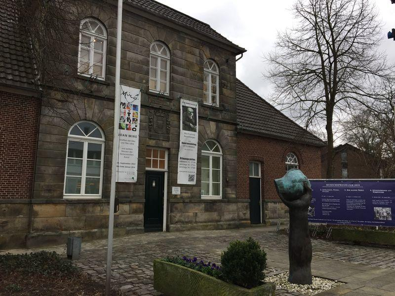 Kunst in Bad Bentheim