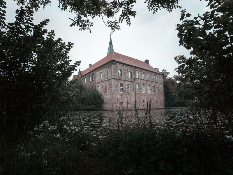 100 Schlösser Route - Burg Lüdinghausen