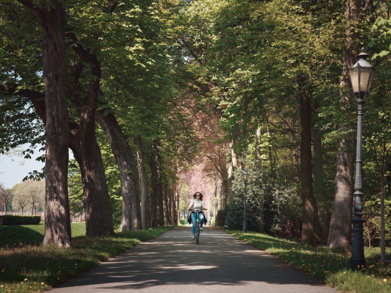 100 Schlösser Route - Schloss Nordkirchen