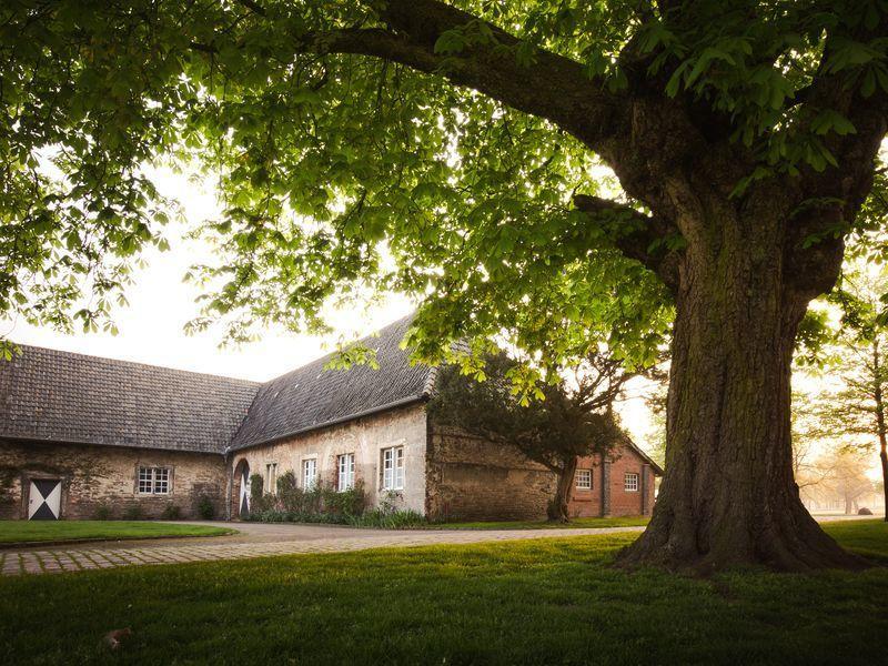100 Schlösser Route - Schloss Westerwinkel
