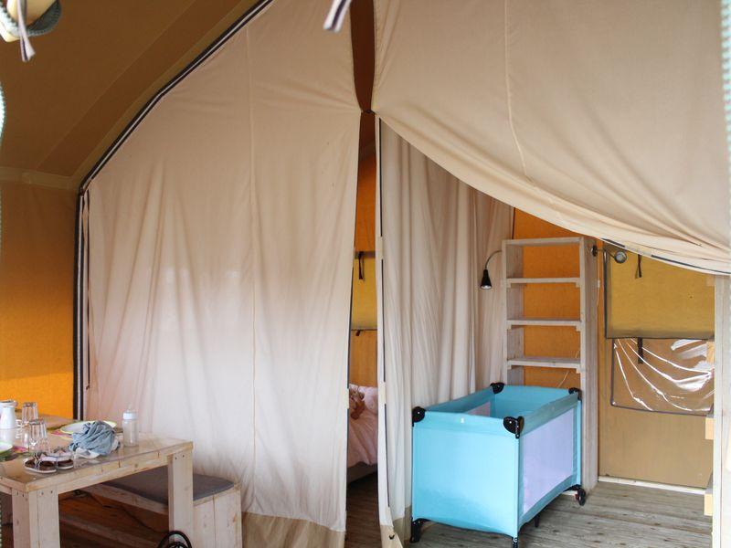 Camping Haddorfer Seen