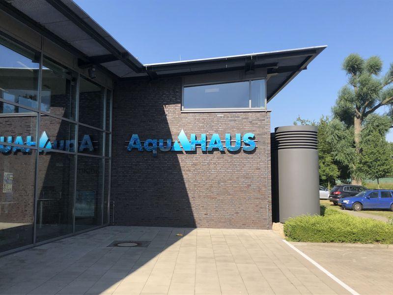 Aquahaus Ahaus