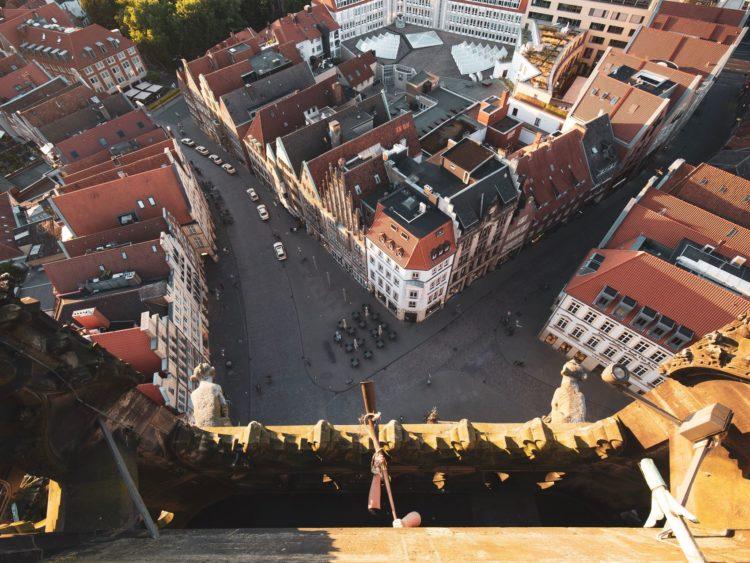 Stedentrip Münster – Weekendje weg Duitsland