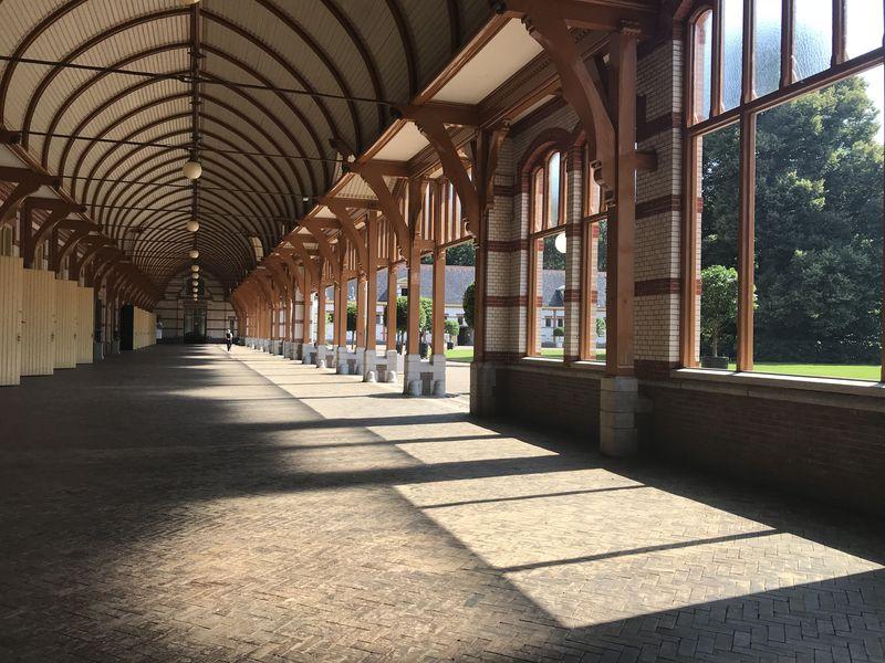 Paleis Het Loo Stallungen
