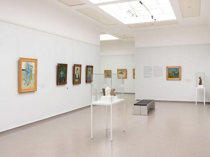 Kunstmuseen