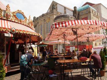 Gezellige Stad Osnabrück