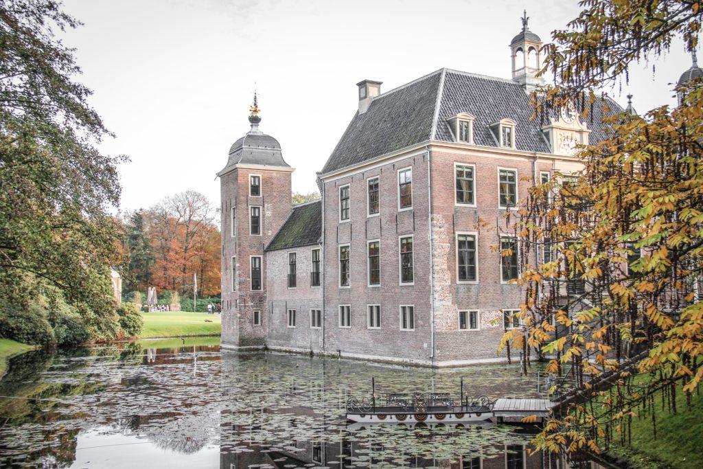 Schloss Ruurlo mit Museum More - © Angelika Schwaff - Reisefreunde