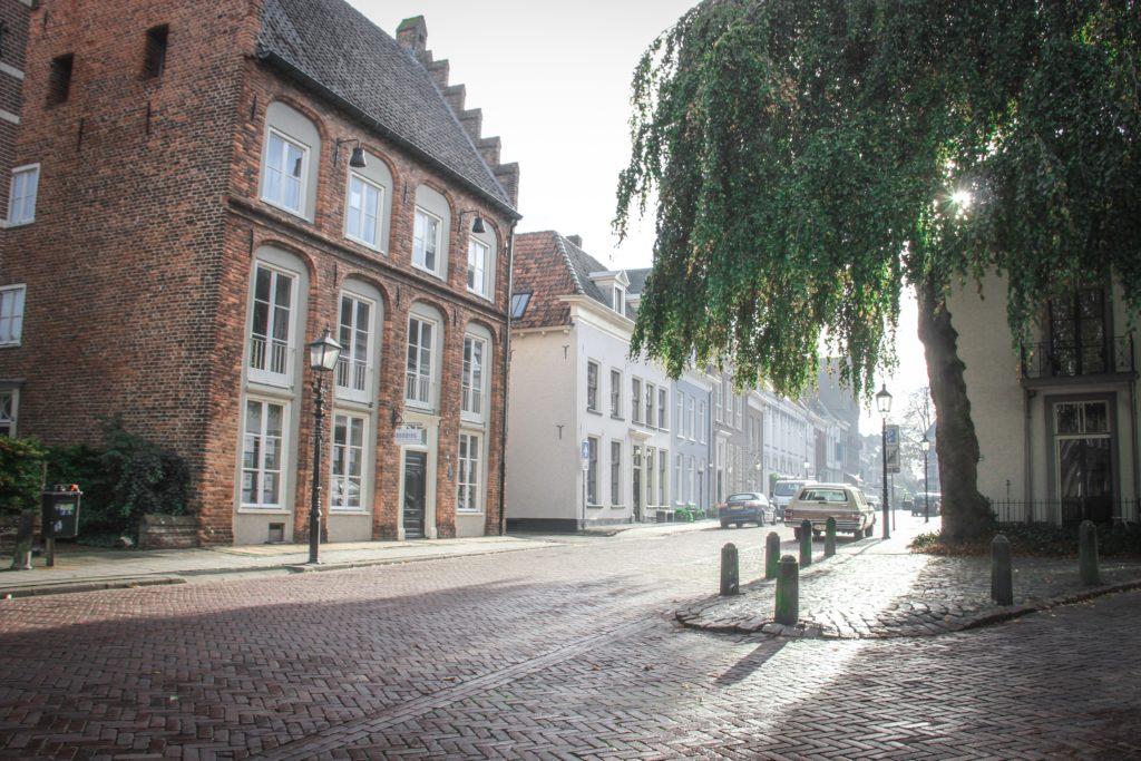 Zentrum Hansestadt Doesburg - © Schwaff - Reisefreunde