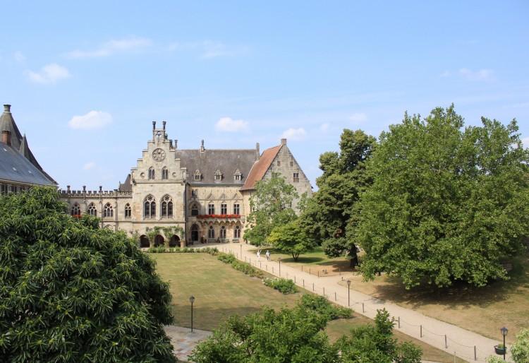De leukste tips voor een dagje uit in het sprookjesachtige Bad Bentheim