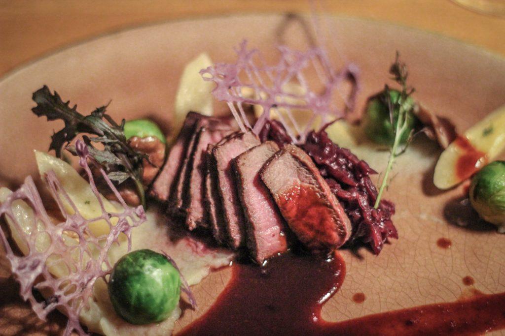 Restaurant LEV - © Angelika Schwaff - Reisefreunde