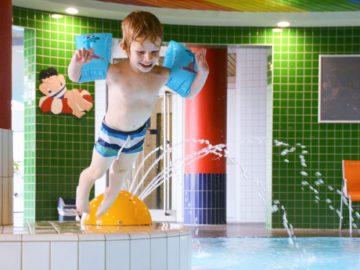 Uit in Lingen: Linus Lingen Waterwerelden