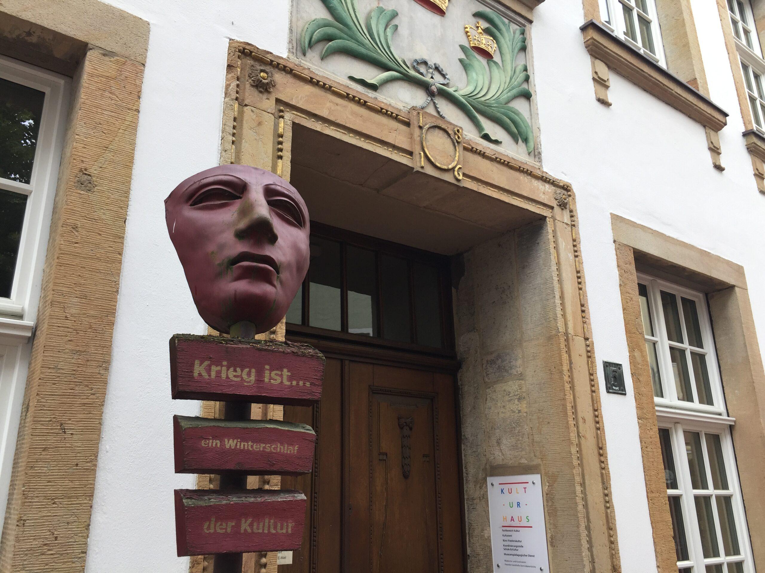Kulturhaus Osnabrück (c) Ingrid Bosman