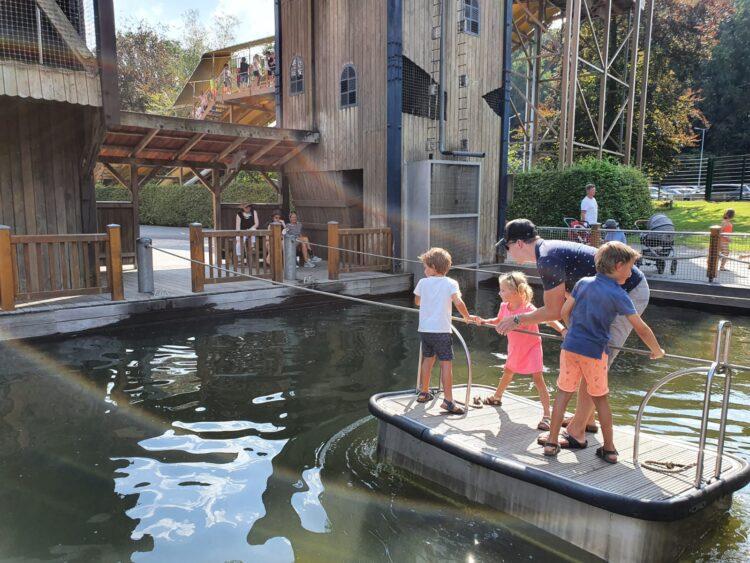 Kindvriendelijk Haltern am See: perfect voor een (mini)vakantie met kinderen
